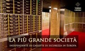 Cassette Di Sicurezza Torino